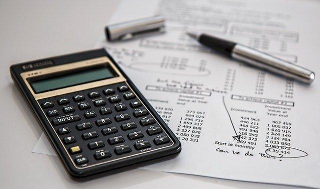 calculator for custom home expenses